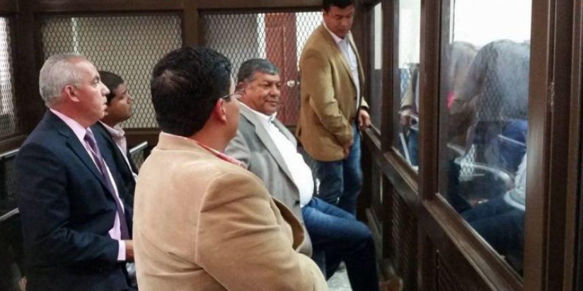 Hijo de supuesto narcotraficante recupera su libertad por decisión del juez Miguel Gálvez
