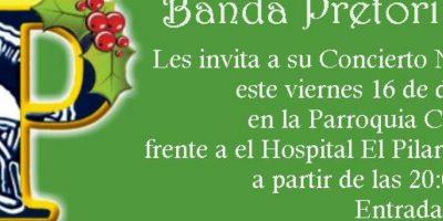 Foto:Facebook/BandaPretorianos