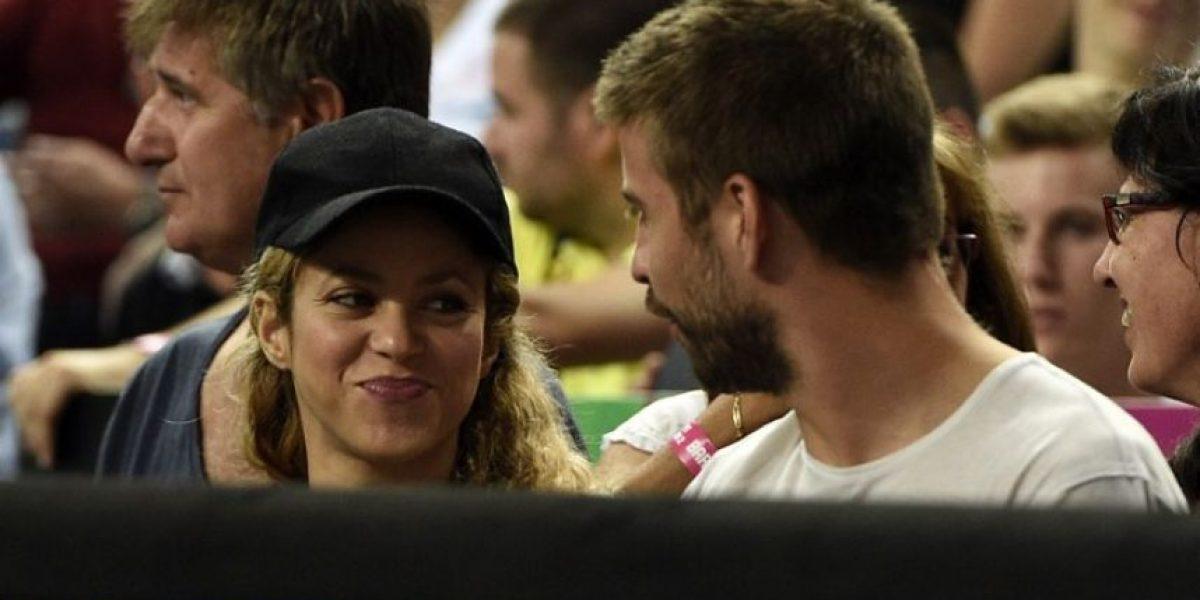 ¿Gerard Piqué abandonará a Shakira? Así lo asegura Mhoni Vidente