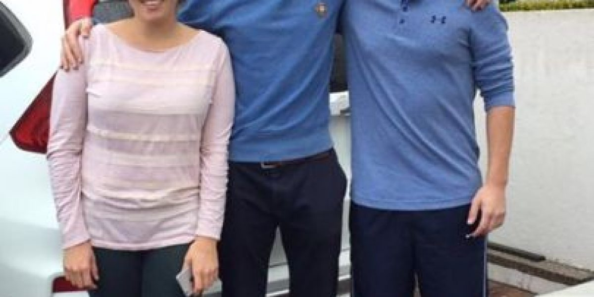 Piden apoyo para localizar a joven desaparecida junto con dos extranjeros en Río Dulce