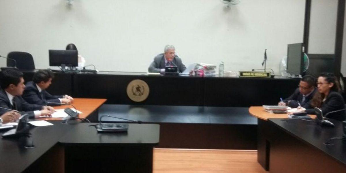 La Corte analiza una queja de la Fiscalía por resolución del juez Miguel Gálvez en el caso Siekavizza