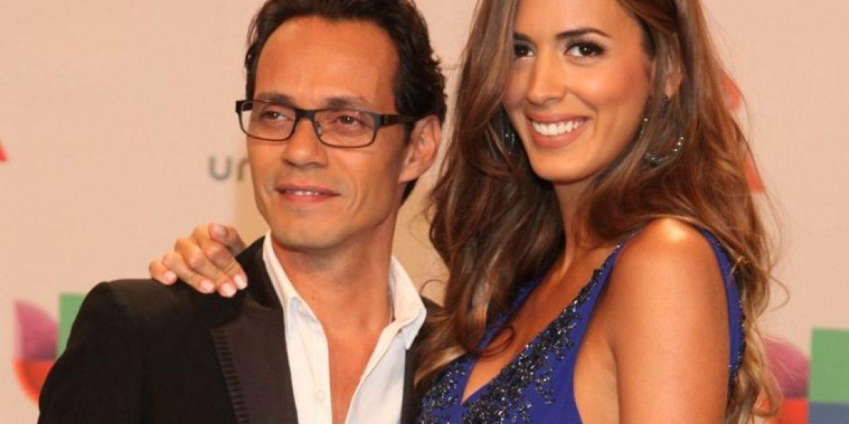 Marc Anthony y Shannon de Lima anuncian divorcio