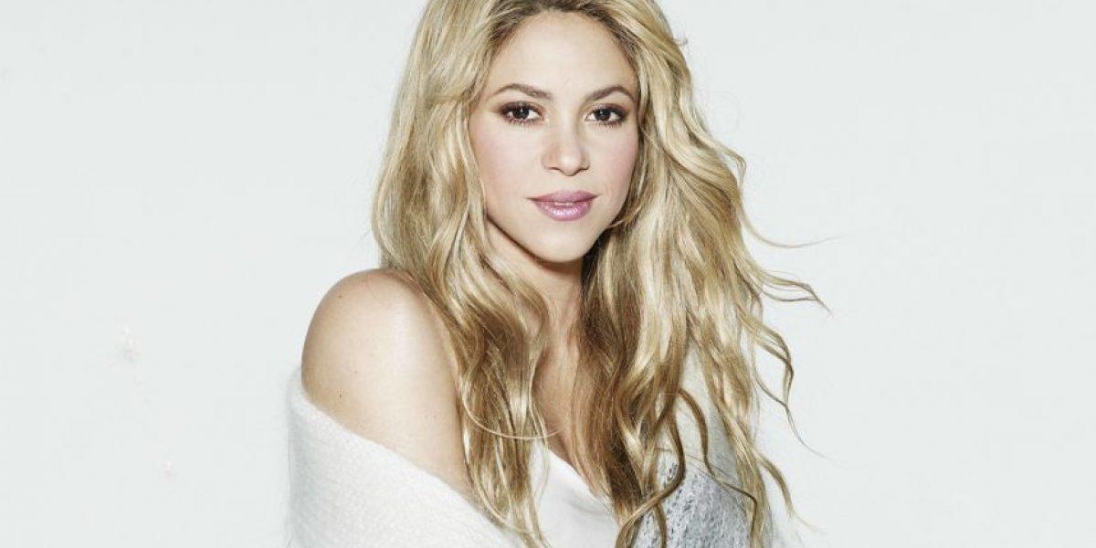 Shakira sorprende a sus fans con radical cambio de look