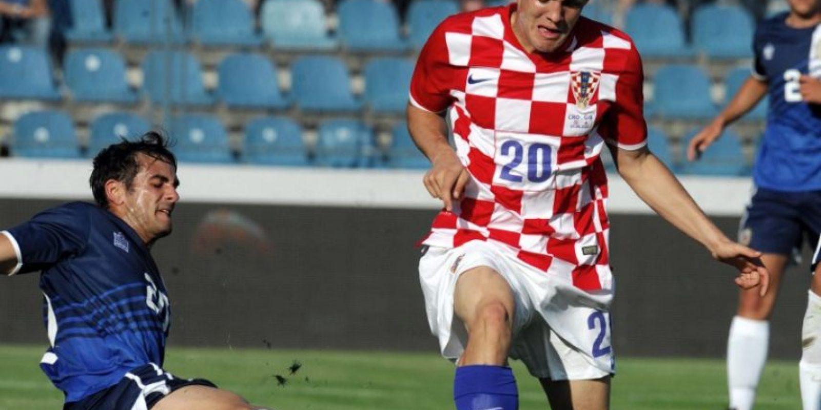 El croata llegará el miércoles al Bernabéu para su presentación. Foto:AFP