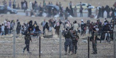 ¿Es más fuerte el Estado Islámico que los países que lo combaten?