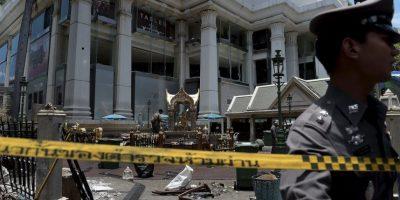 Ningún grupo terrorista se ha adjudicado la autoría del ataque. Foto:AFP