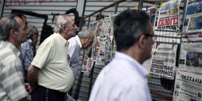 Grecia anuncia que no pagará su deuda, ¿ahora qué sigue?