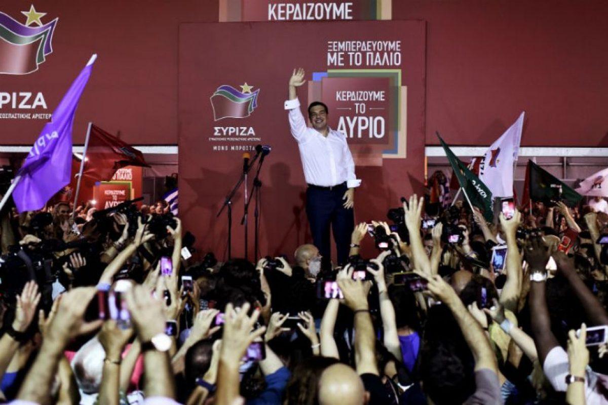 El cargo lo ocupo únicamente siete meses. Foto:AFP