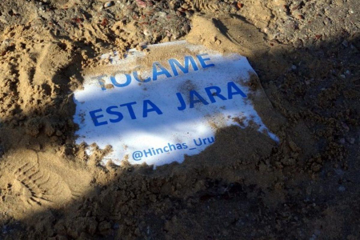 El caso del chileno Jara tomó otra dirección que la reducción del castigo que le fue aplicado. Foto:AFP