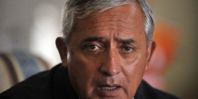 Corte Suprema de Justicia avala antejuicio contra el presidente Otto Pérez