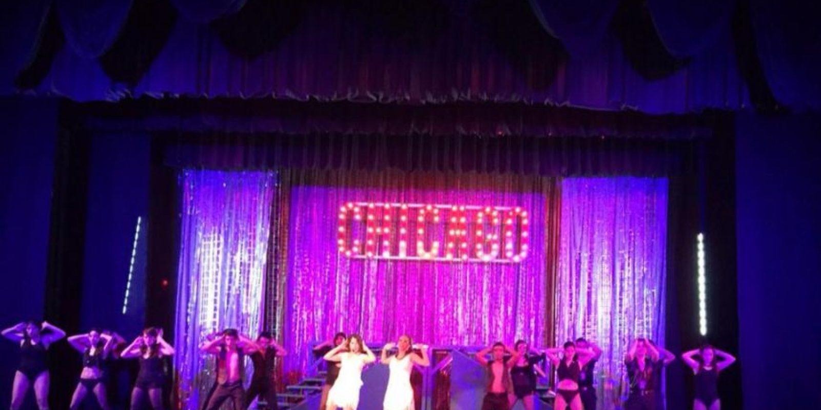 Foto:Facebook Teatro Abril
