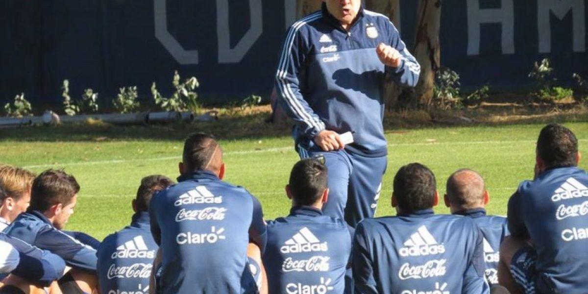 Entrenadores argentinos hacen historia en la Copa América