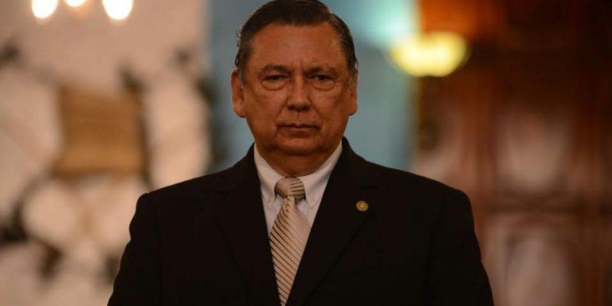 De esto hablará el vicepresidente Juan Alfonso Fuentes Soria en la ONU