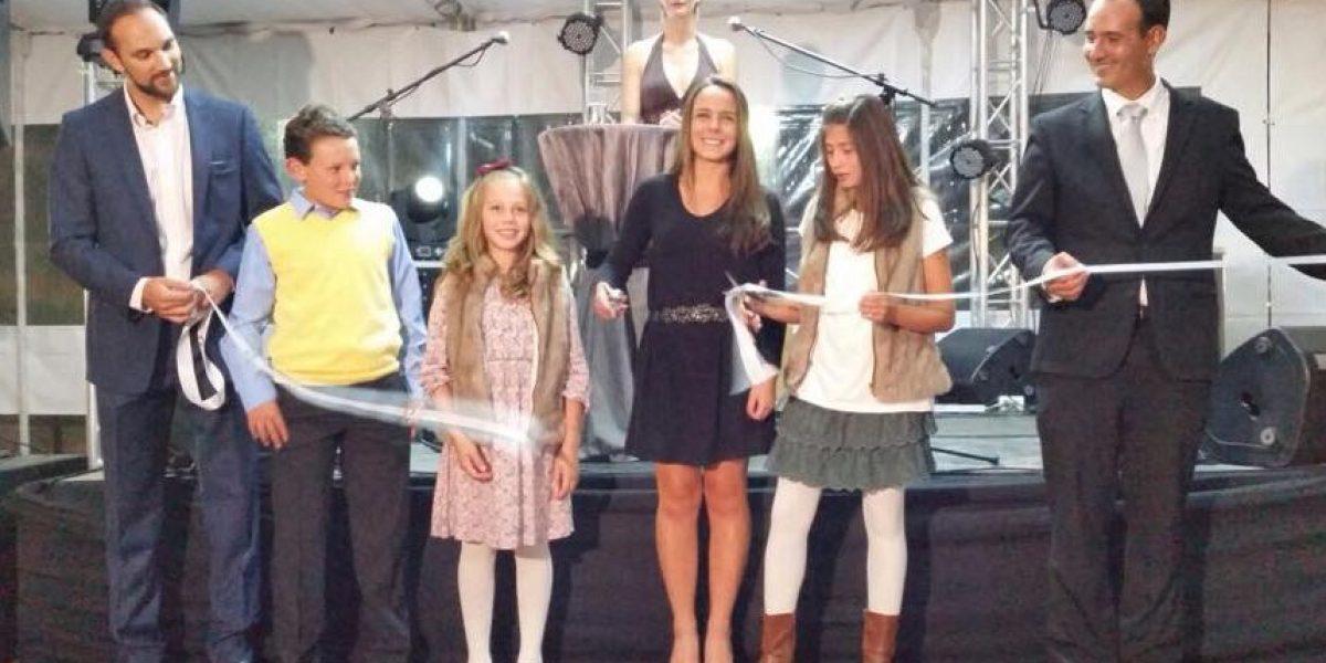 Dinamia Cayalá, el nuevo concepto en entretención familiar en la ciudad