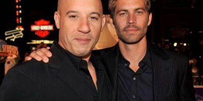 De esta manera, Vin Diesel demuestra que extraña a Paul Walker