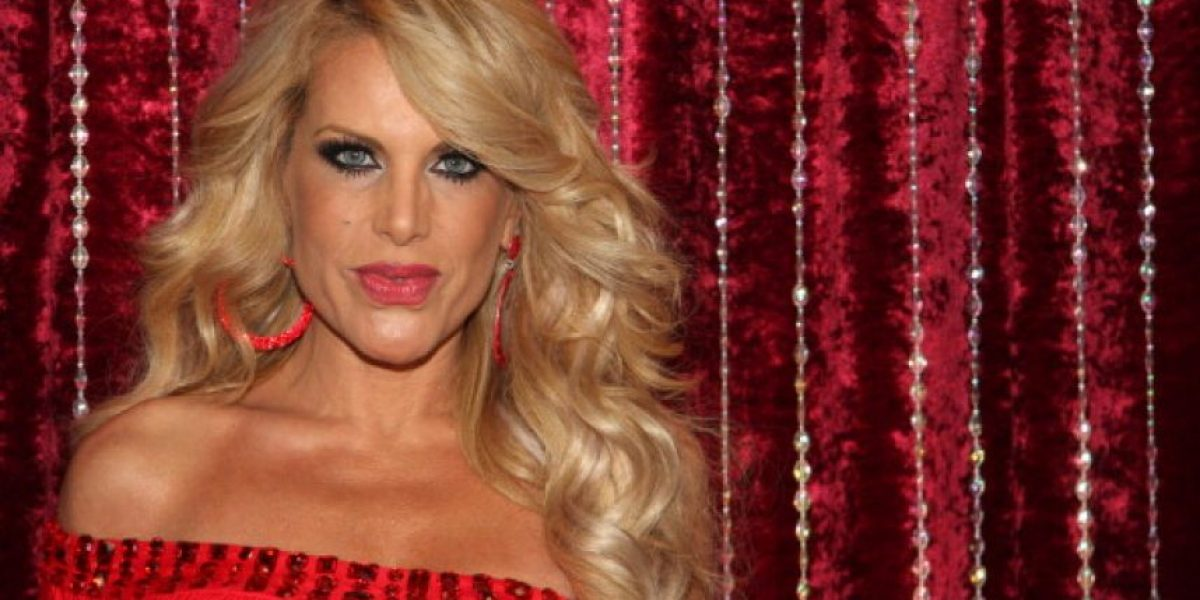 Lorena Herrera confiesa haber grabado candentes videos sexuales
