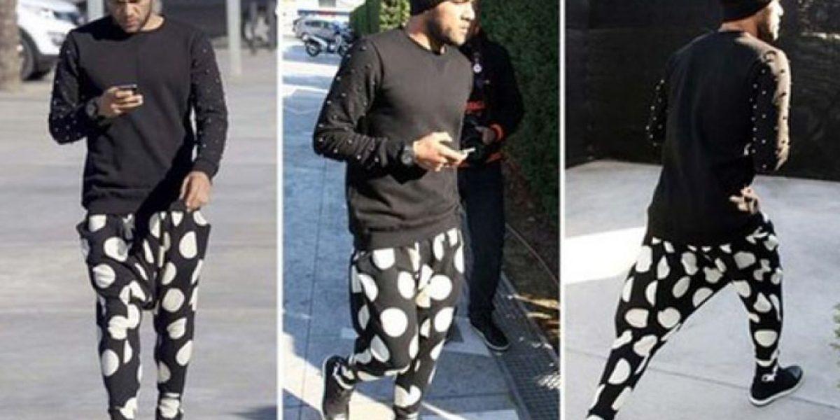 FOTOS. ¿Qué pensaron cuando salieron con estos pantalones?