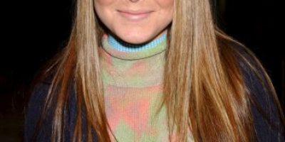 ¿Qué le pasó? 41 selfies de Lindsay Lohan para ver lo deteriorada que está