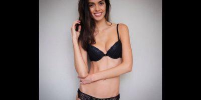 Ella es Joana Sanz, la nueva novia de Dani Alves. Foto:Vía instagram.com/joanasanz