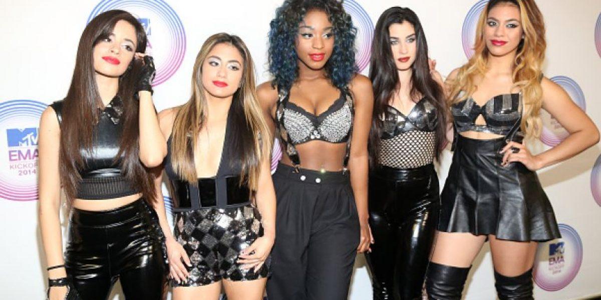 Filtran controversial audio de integrante de Fifth Harmony asegurando que son esclavizadas