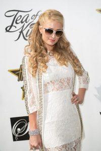 A Paris Hilton le hicieron creer que se iba a morir. Foto:Getty Images