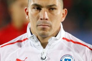 Gary Medel (Chile) Foto: Getty Images