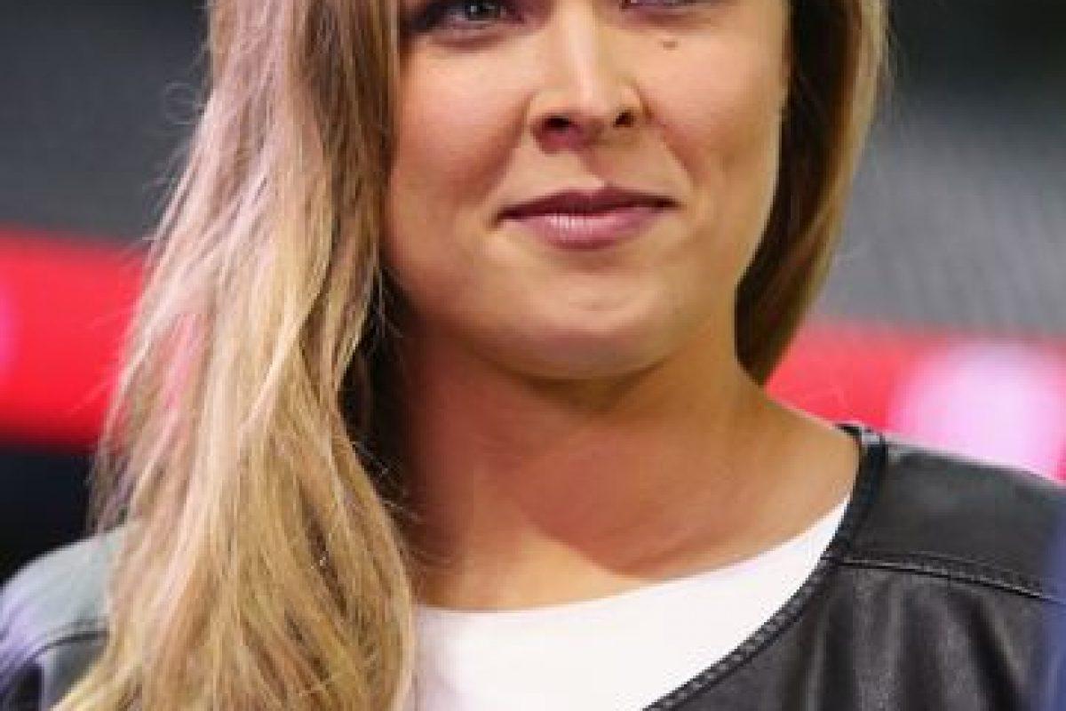 Su última pelea fue el pasado 1 de agosto ante la brasileña Bethe Correia a quien derrotó en sólo 34 segundos. Foto:Getty Images