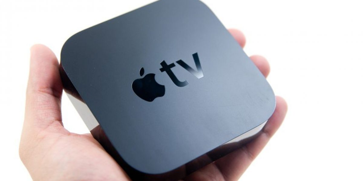 """Apple TV podría crear contenidos """"originales"""" vía stream"""