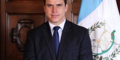 Pezzarossi se despide y agradece a los guatemaltecos su creatividad