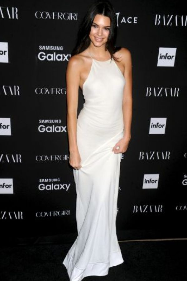 Kendall Jenner Foto: Grosby Group