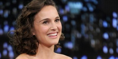 """Natalie Portman es mejor conocida como """"Lauren Brown"""" Foto:Getty Images"""