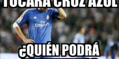 MEMES: Se ríen del Cruz Azul, próximo rival del Real Madrid en el Mundial de Clubes