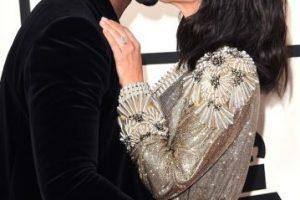 ¿Rosando el trasero de Kim? Foto:Getty Images