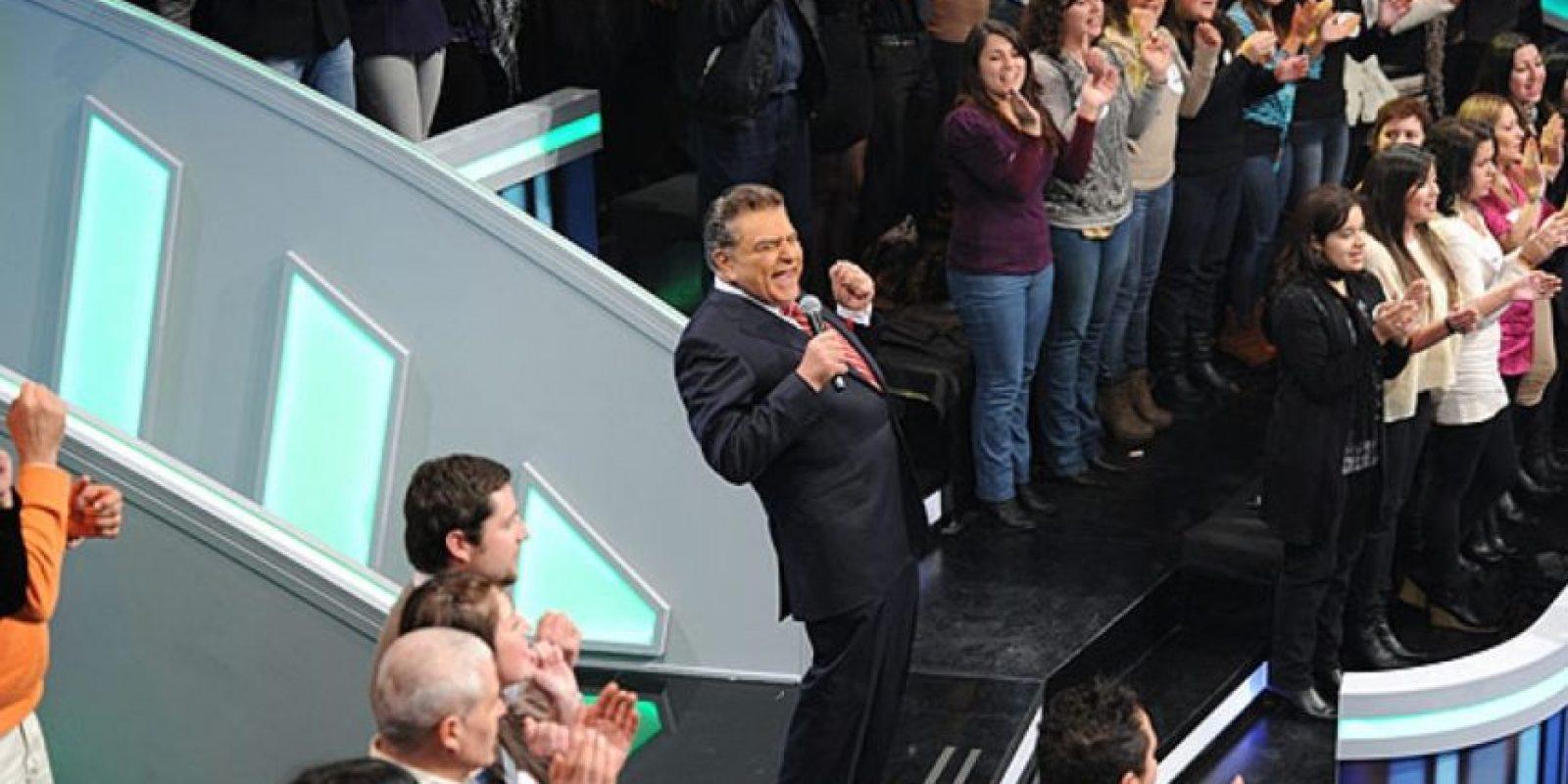 Personas del público acudían señalando que eran idénticos a celebridades, deportistas o personas famosas. Foto:Twitter