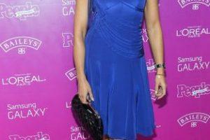 La mexicana y Miss Universo de 1991, Lupita Jones, aseguró sentirse ofendida, pero aclaró que su principal objetivo es mantener a México dentro de la competencia de belleza. Foto:Getty Images