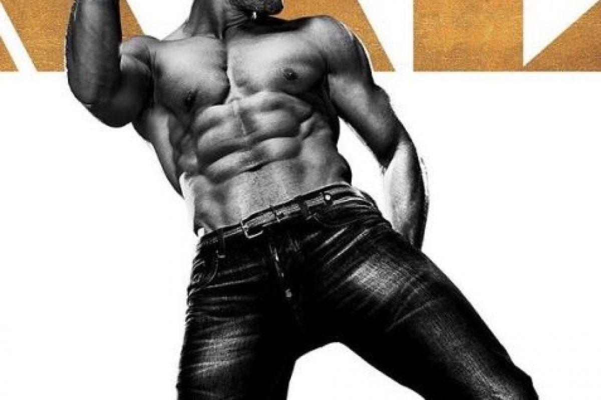 "En la cinta ""Magic Mike XXL"" mostrará sus dotes como stripper. Foto:vía instagram.com/joemanganiello"