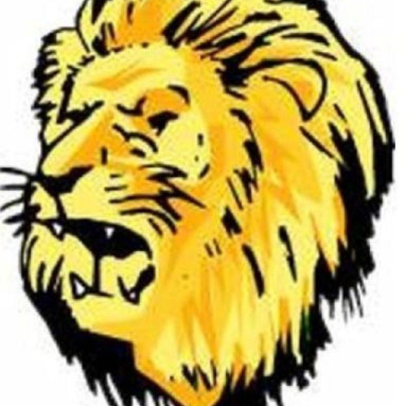 Rostro de león. Foto:emojipedia.org