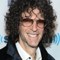 Howard Stern Foto: Getty Images
