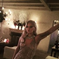 """La quinta temporada de """"American Horror Story"""" contará con la participación estelar de Lady Gaga Foto:Instagram/ladygaga"""