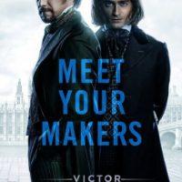 """Póster oficial de la película """"Victor Frankestein"""" Foto:IMDb"""