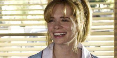 Adrienne Shelly era una actriz y directora que fue golpeada por un obrero de construcción. Foto:Wikimedia