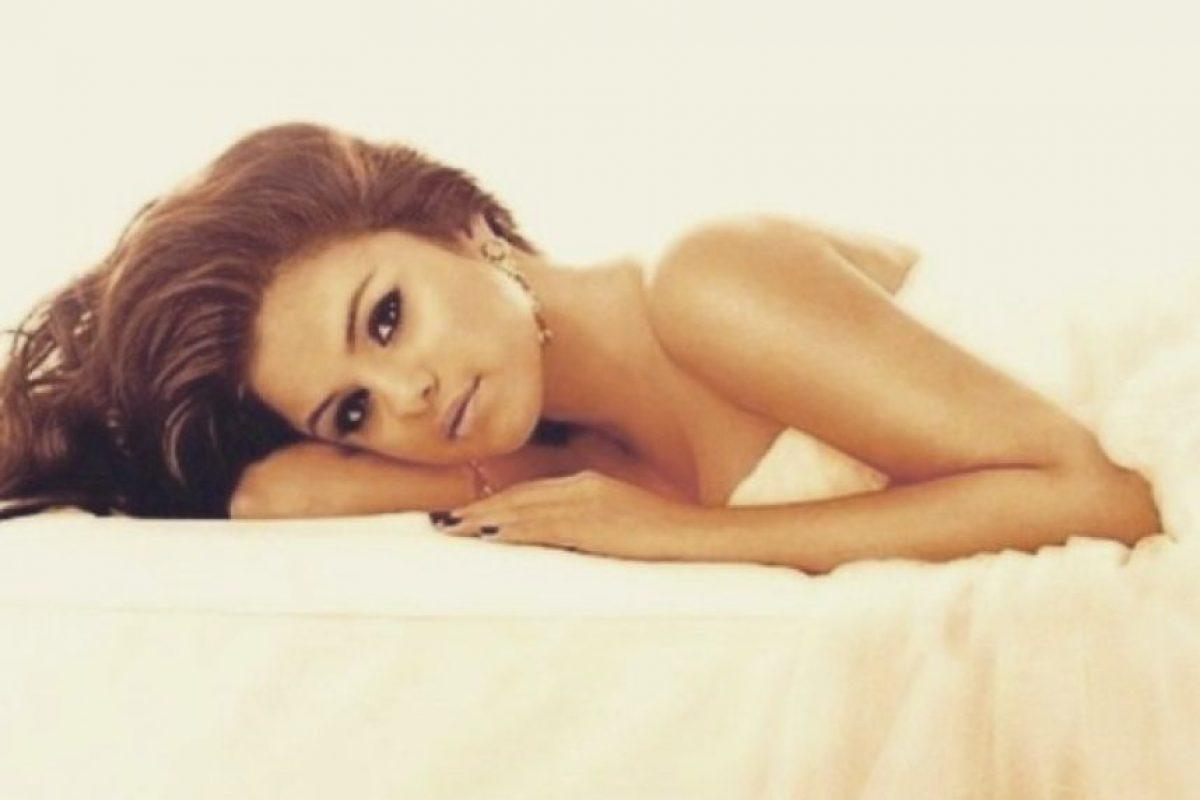 Justin Bieber y Selena Gómez terminaron su noviazgo a finales del año pasado y desde entonces se ha especulado que la cantante aún llora por el fin de la relación. Foto:vía instagram.com/selenagomez