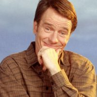 """Bryan Cranston interpretó al papá de los Wilkerson, """"Hal"""" Foto:IMDB"""