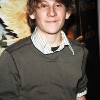 Ahora tiene 24 años y hace unos años se declaró gay. Foto:Getty Images