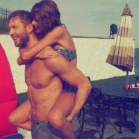 "2.5 millones de ""likes"" Foto:vía instagram.com/taylorswift"