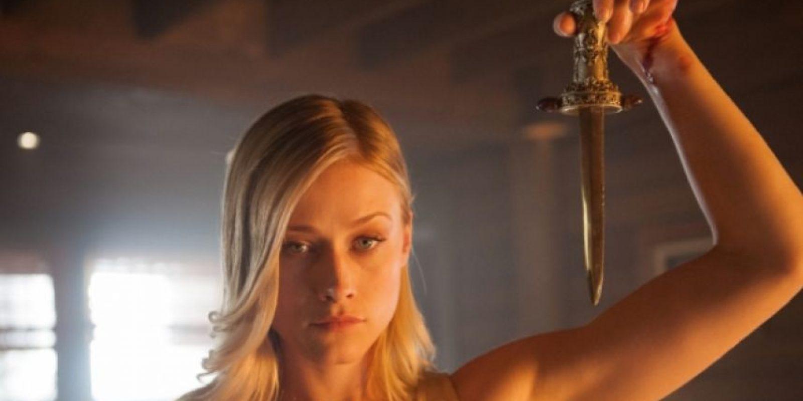 Foto:Lionsgate/Mundo Cine