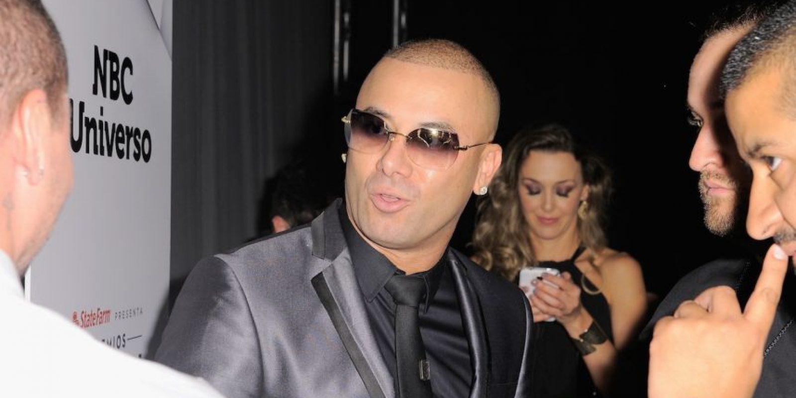 Está casado con Yomaira Ortiz Feliciano y juntos tienen dos hijos Foto:Getty Images