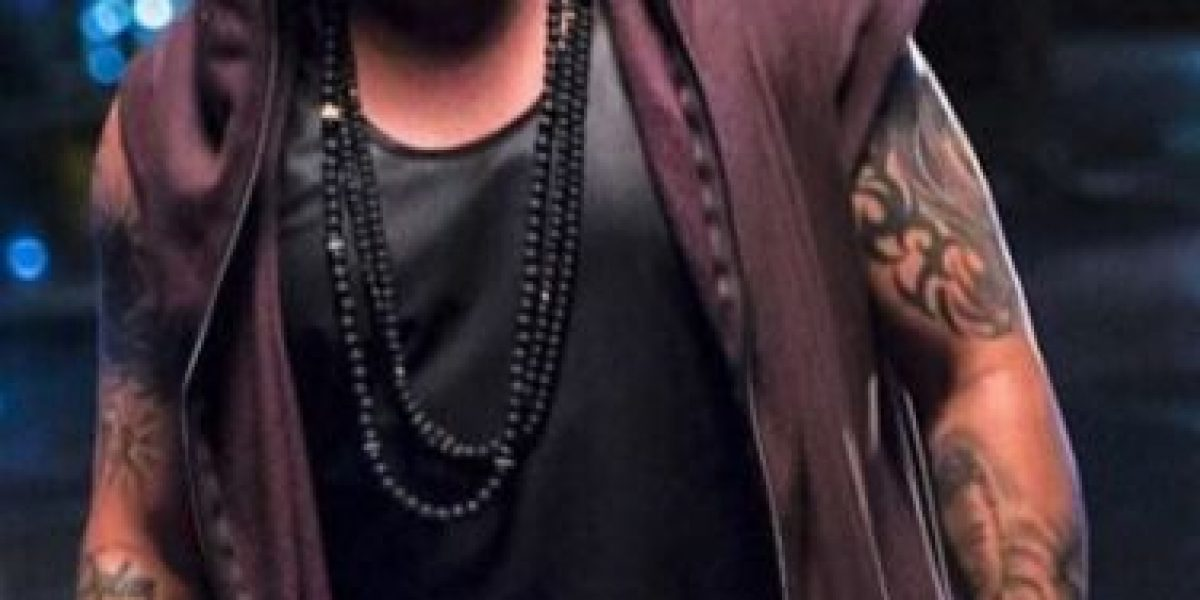 Wisin confesó que desahoga su tensión escribiendo canciones cristianas