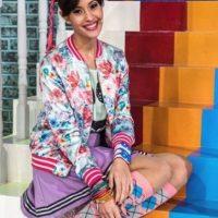 Es una reconocida actriz, cantante y presentadora. Foto:vía instagram.com/nickiluis