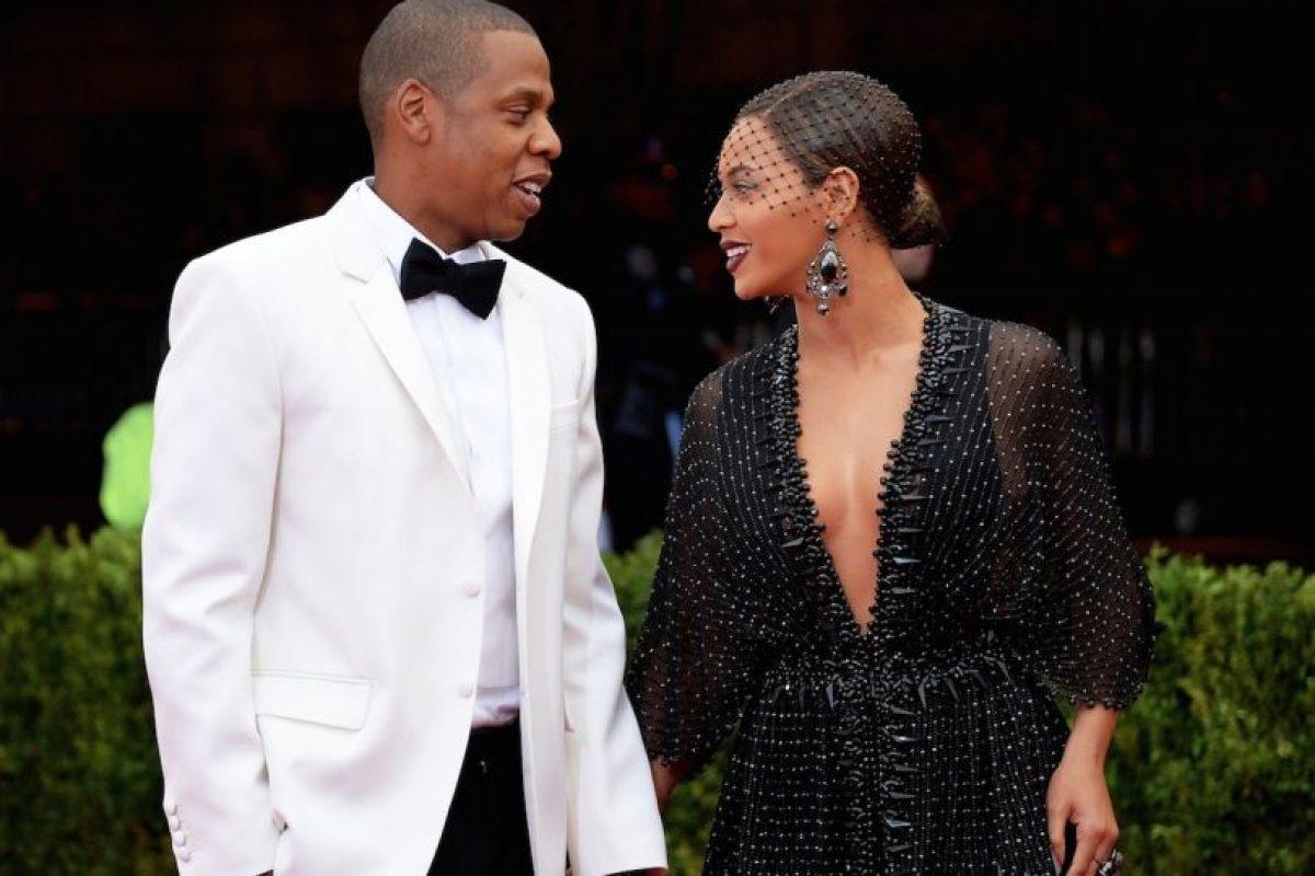 Desde su unión se convirtieron en una de las parejas más poderosas del medio musical. Foto:Getty Images